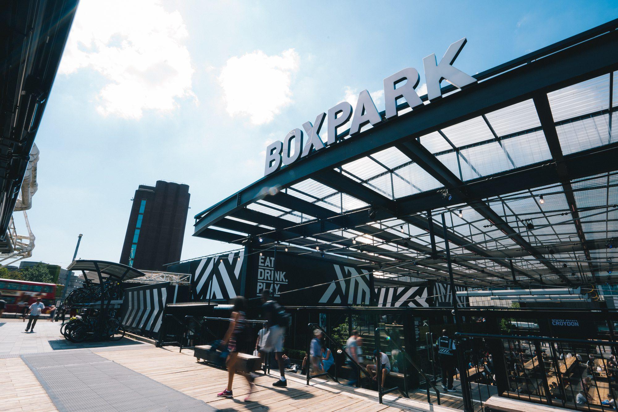 Boxpark Croydon-21