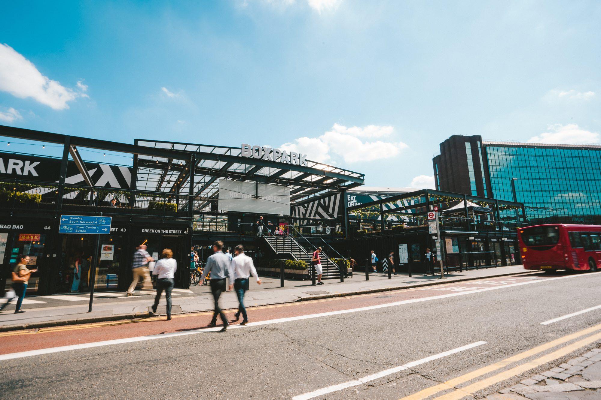 Boxpark Croydon-3