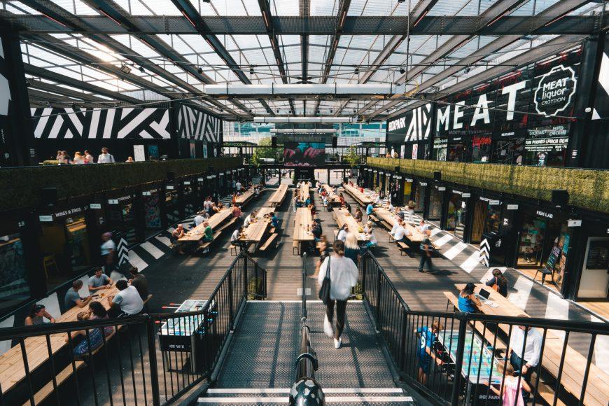 Boxpark Croydon-9