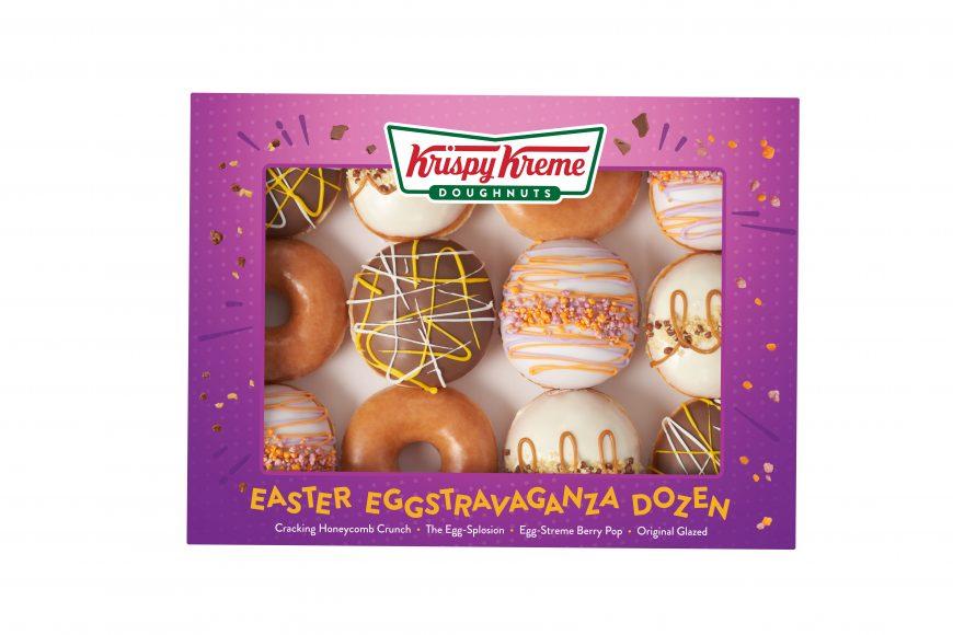 Easter Dozen