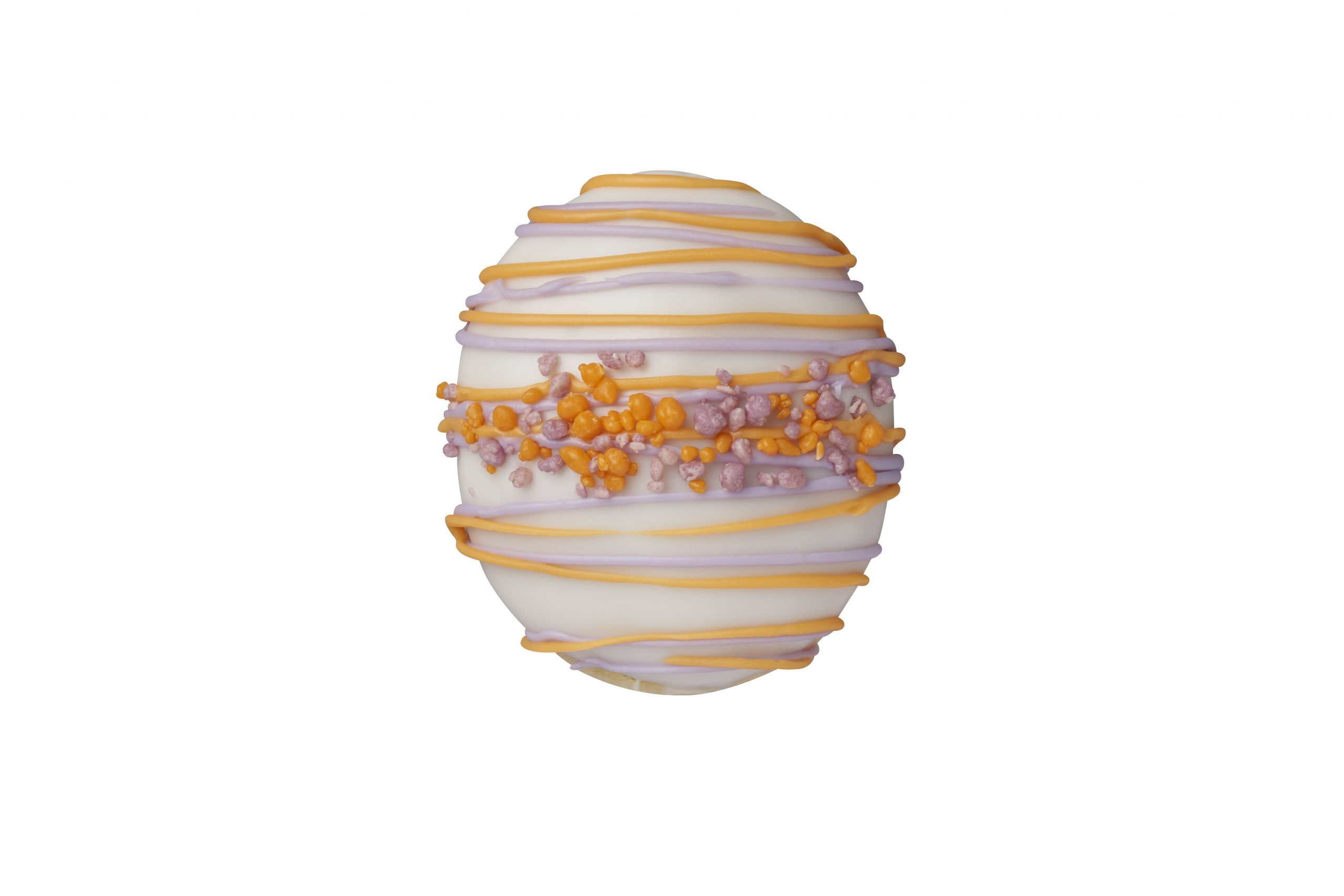 Egg-streme Berry Pop