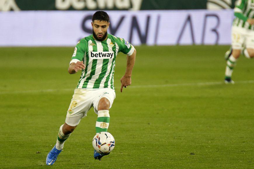 Nabil Fekir - Real Betis (4)