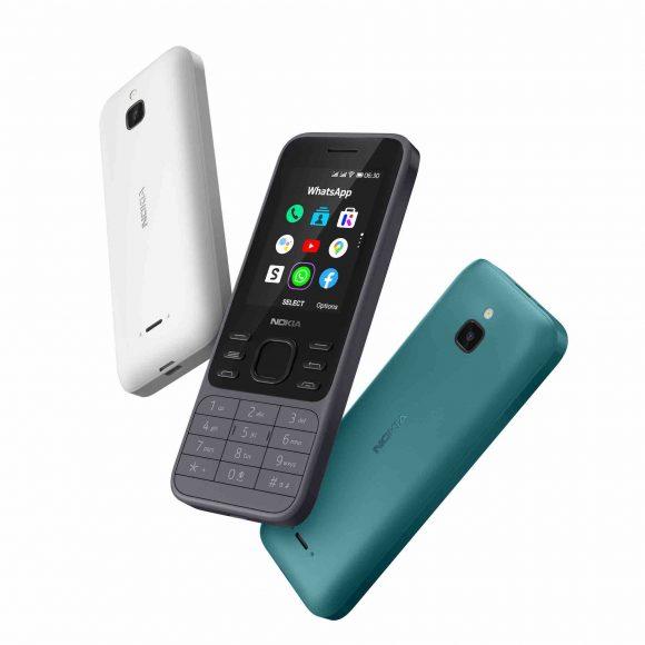 Nokia 6300 4G Emotional