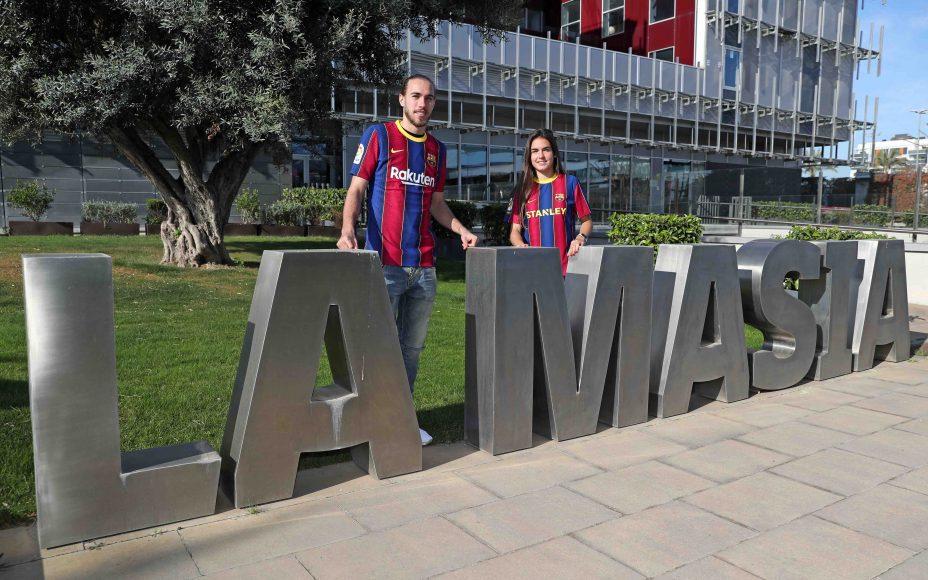 © FC Barcelona / Author: Miguel Ruiz