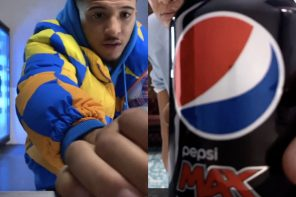 PEPSI MAX GIVES FANS THE CHANCE TO DUET WITH THEIR FAVOURITE FOOTBALL STARS