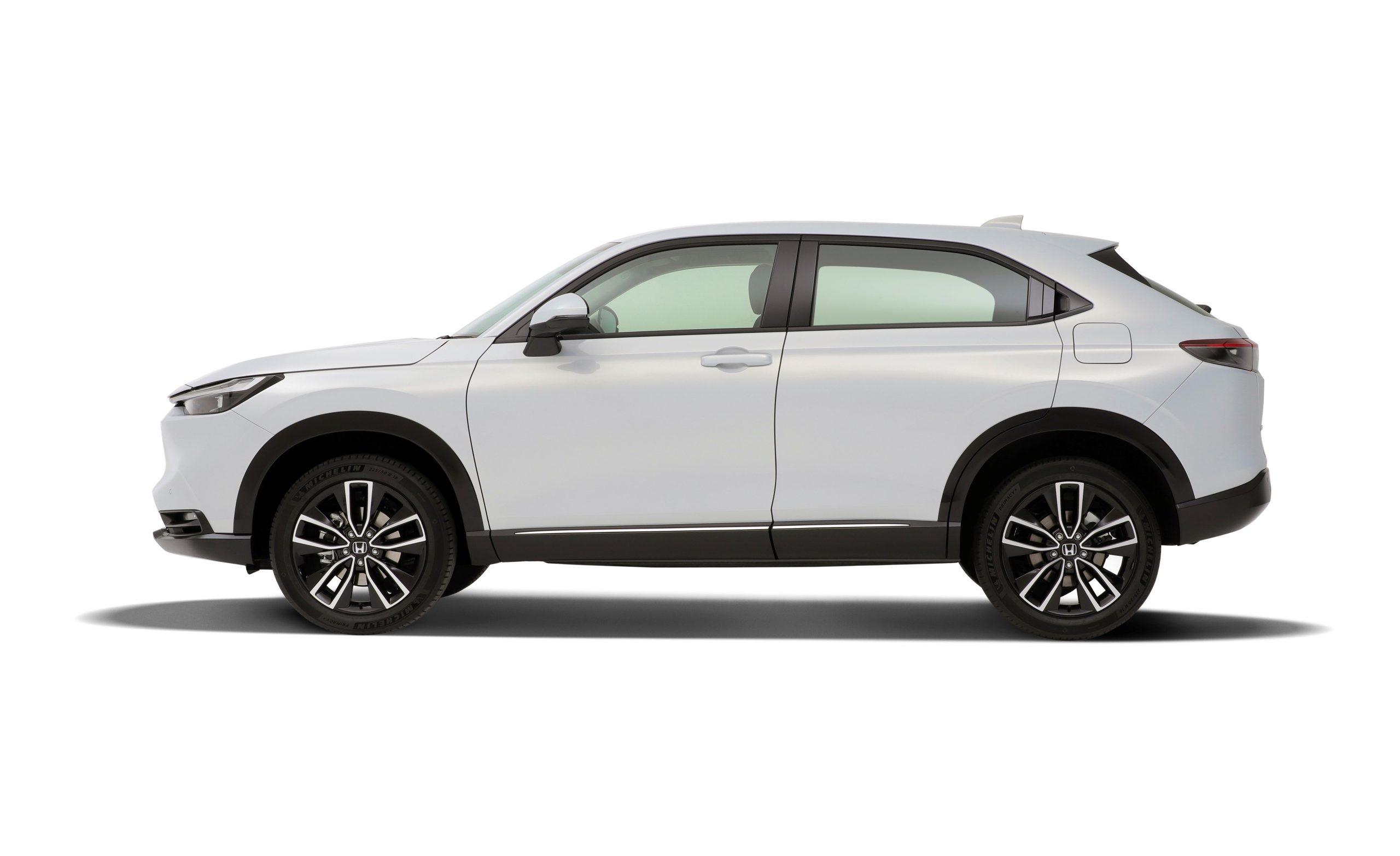 Honda HR-V e:HEV 2021