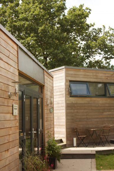 Clophill Eco Lodges