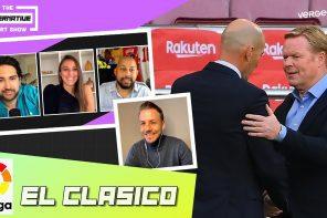 The Alternative Sport Show: El Classico preview w/ Semra Hunter and Andrea Orlandi