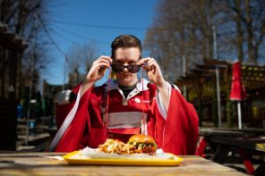 where to go now: OPENTABLE