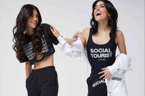 what to wear now: Social Tourist