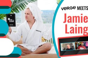 Verge Meets: Jamie Laing / Candy Kittens