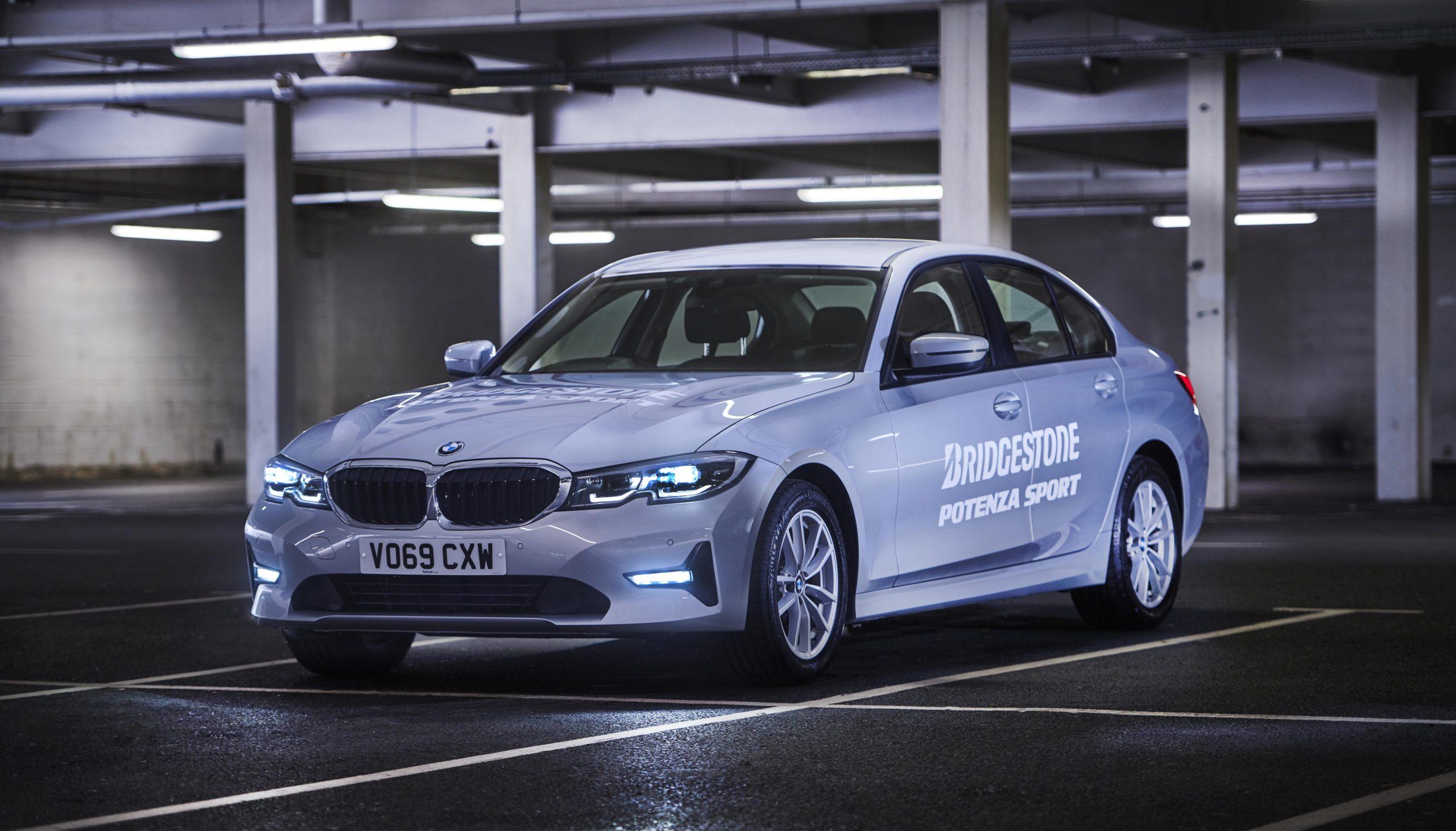 Bridgestone - BMW - May 202120114