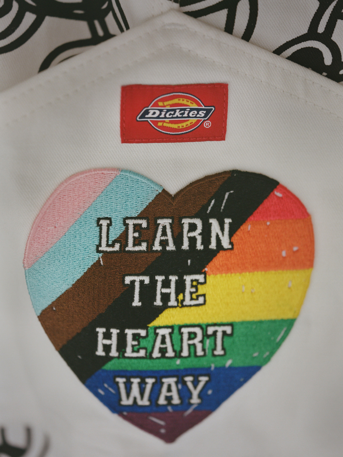 Dickies Pride Collection - Amber Ibarreche 21