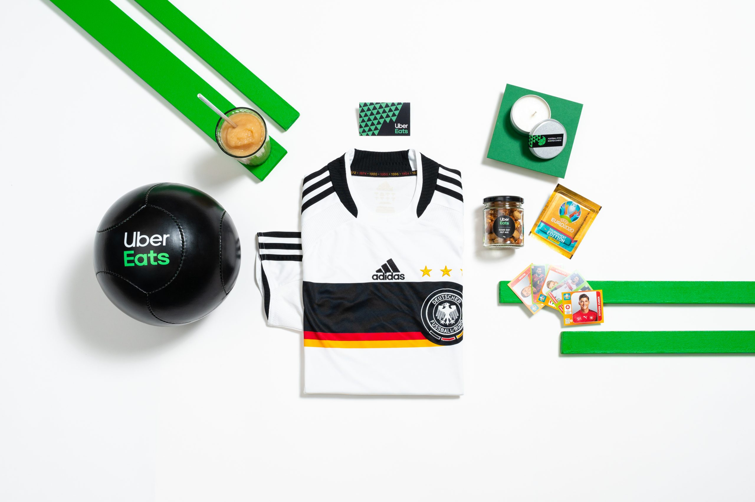Match Ready Store - GERMANY
