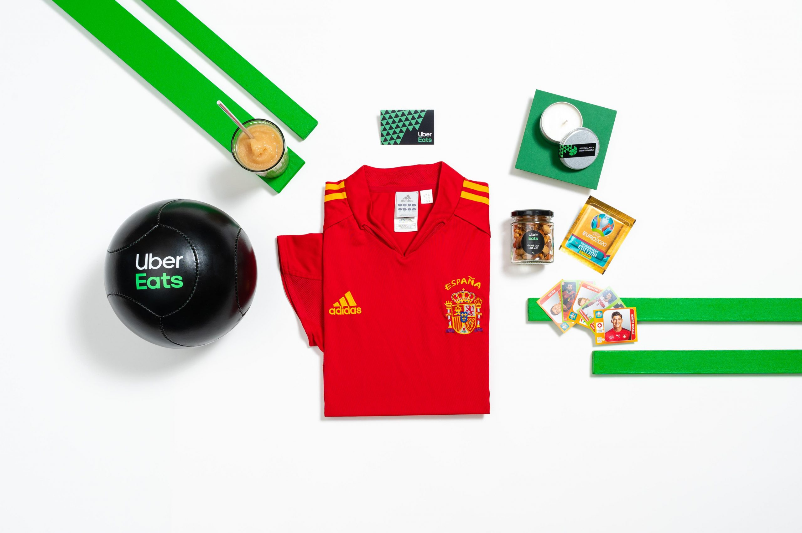Match Ready Store - SPAIN
