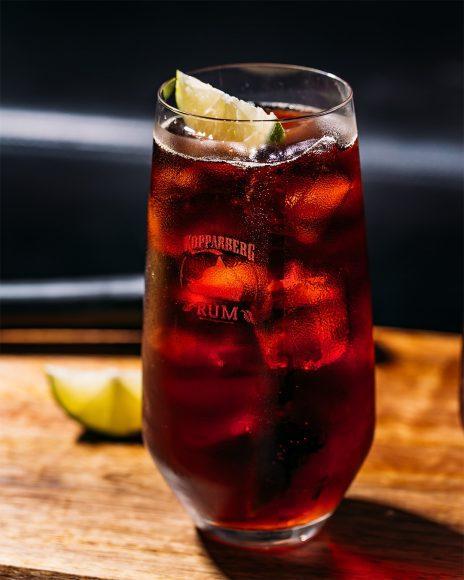 Rum Serve
