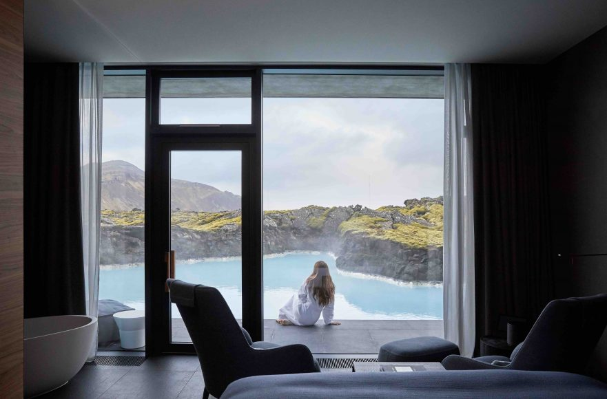 The Retreat at Blue Lagoon Iceland 1