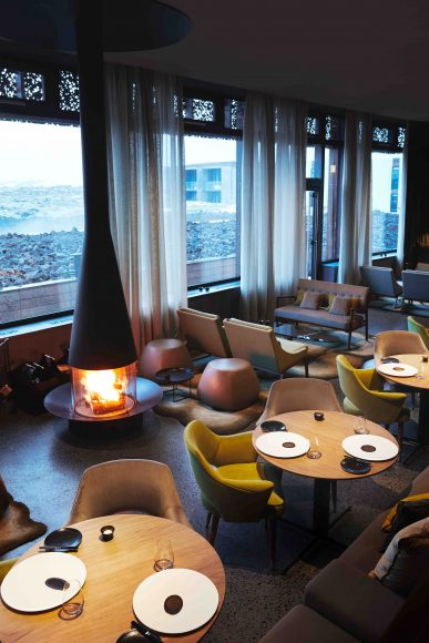 The Retreat at Blue Lagoon Iceland 2