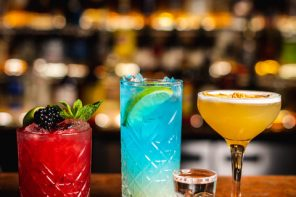 where to go now: The Rum Kitchen