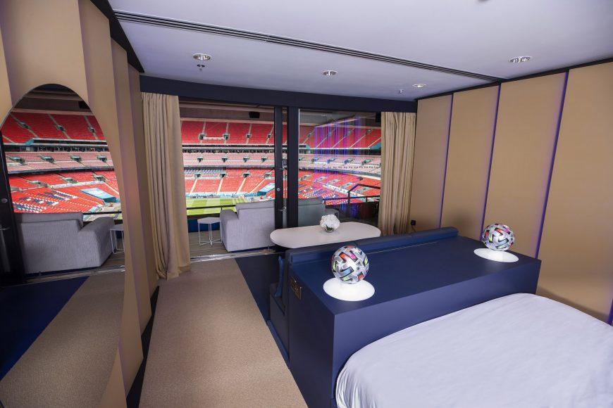 Booking.com Stadium Suite (1)