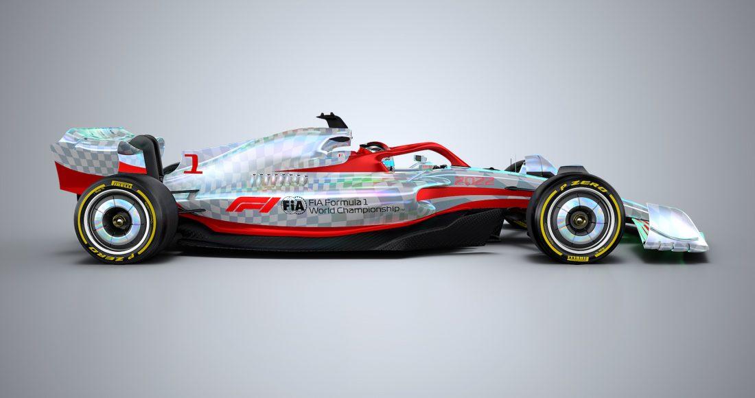 F1 2022 - SILVERSTONE - 04