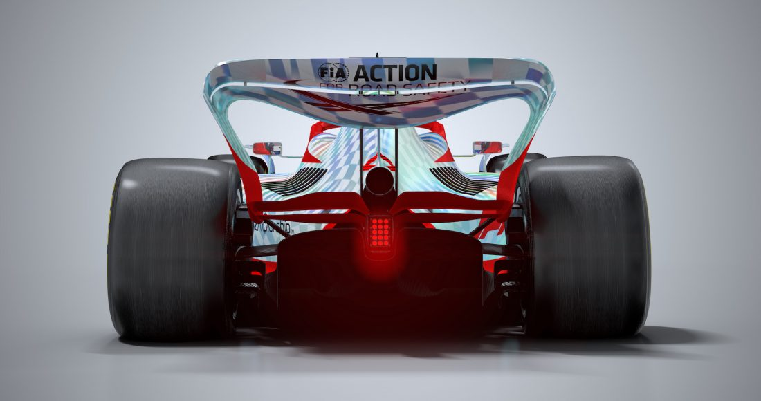 F1 2022 - SILVERSTONE - 06
