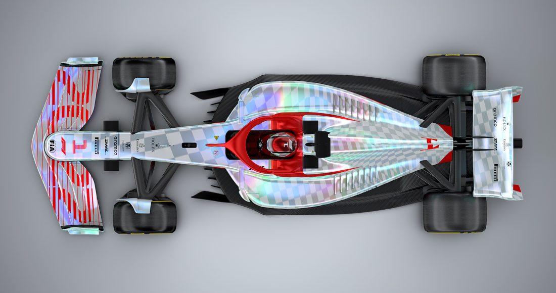 F1 2022 - SILVERSTONE - 07